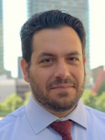 Dr Nikos Tsigaras Chartered Counselling Psychologist & Couples Therapist