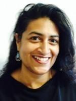 Reena Shah MBACP (Accred) UKCP Reg.