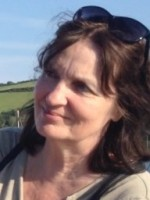 Sally Chapman-Walker