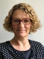 Sue Turner UKCP Registered Psychotherapist