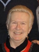 Llynwen Wilson, Accred COSRT, Reg UKCP
