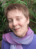 Sue Griffiths BA (Hons), Registered MBACP. Counsellor / Supervisor in Sherwood.