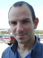 Umberto Crisanti MBPsS(GBC), BABCP (Accred): Psychotherapist and CBT Supervisor