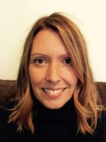 Emma Ferdinando PGDip (Integrative) MBACP and Hypnosis Practitioner
