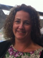 Linda Gillham BA Hons MBACP (Accred) Counsellor
