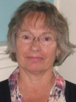 Jean Pennant, MBACP (Accred), COSRT (Accred)