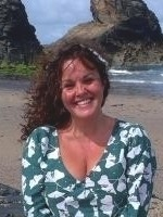 Debbie Bakewell