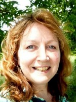 Sally Jane Webster, MA, PG Dip. Couns.,  MBPsS, MBACP (Registered)