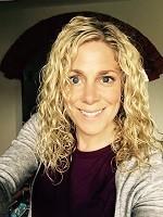 Livia Shepherd - BSc (Hons), Dip Couns, Reg MBACP.