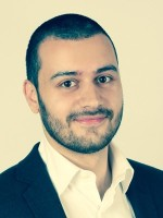 Giorgio Aprile - CBT & Counselling for Anxiety, Stress & Low Mood
