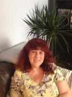 Soraya Morrabi, Counsellor and Clinical Supervisor (RMBACP PG DIP)
