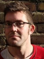 Jon Martyn - state registered Art Psychotherapist & clinical supervisor.