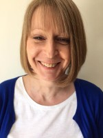 Christine Hawkins, MA Counselling (CB), MBACP