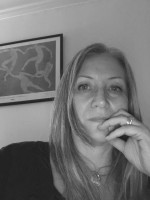 Mandy Davies: C.Q.S.W, MA, Registered Member MBACP.