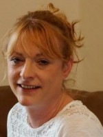 Sharon Barnes Accredited Counsellor and Advanced Psychotherapist , Dip PTSD