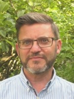 Tim Faldon MBACP (Accredited), New Seasons Counselling & Supervision