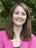 Sonja Kormann, UKCP registered psychotherapist