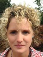 Helen Harvey (Trauma trained) BA Hons, MBACP,