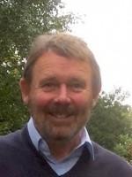 Ian Burton BSc(Hons) FRGS MBPsS MBACP