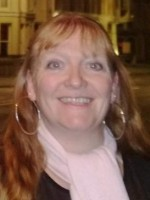 Sally Willsher- Registered MBACP - Level 5 Diploma Psychotherapeutic Counselling