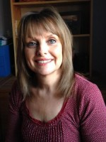 Lorraine Roberts - Gentle Steps Counselling