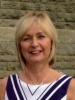 Sandra Lambert   PG Dip in Therapeutic Counselling