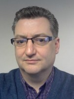 Ian Gowland Counsellor and Supervisor, MBACP Snr Accred