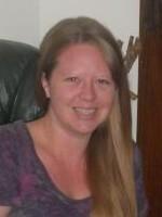 Kerrie Poulson