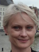 Liz Rees BA MBACP (Reg)