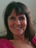 Lynda Woodroffe
