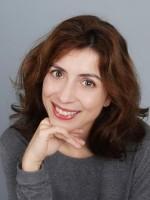 Isabelita Oliveira BSc (Hons), MSc, MA, PgDip, MBACP