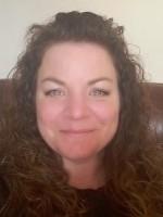 Miranda Aulman.  MBACP