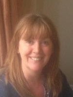 Rosemary Goodall, qualified, registered Psychotherapist (UKCP) and Supervisor