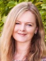 Joanne Welland - Counsellor and Supervisor -  Registered Member MBACP