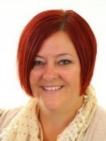 Maxine O'Brien -  Counsellor & Sex & Relationship Therapist & Supervisor
