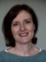 Ann Hallam, MBACP, MSc Counselling