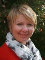 Sue Stevens. MBACP (Reg), Dip. Couns, FdDgr Couns.