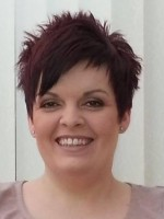 Jayne Hayers BSc PgDip MBACP