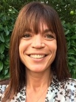 Joanna Lubran (Counsellor & CBT Therapist, MBACP)