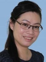 Dr Theresa Cheng CPsychol, DProf, BSc (Hons)
