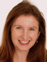 Fiona M. Mullany BA Hons. FD (Open) Counselling, MBACP
