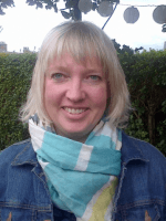 Anna Lythgoe Senior Accredited Counsellor (MBACP) of Adults and Young People