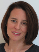 Claire Barrett - MBACP, Dip. Counselling