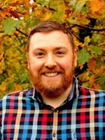 Joshua Miles MBACP (Accred) Integrative Psychotherapist & Bereavement Counsellor