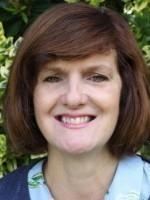 Helen Baker BA (Hons) Integrative Counselling
