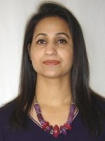 Adeela Irfan - M.Sc. Psych., M.Sc. Clinical Psych., MBACP (Accredited)