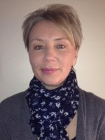 Alison Staff MBACP (Accred.) Msc. Counsellor/Psychotherapist