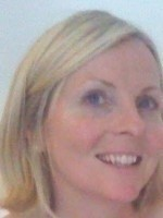 Siobhan Poole  M.A. Dip Psych, Dip Supervision,UKCP Accred, R.M. Bsc Hons, RGN