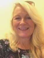 Karen Carey  Dip. Counselling MBACP Registered Member - ADULTS-COUPLES THERAPY