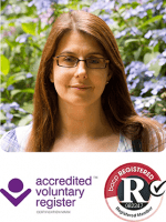Margaret Gibbard (MBACP)
